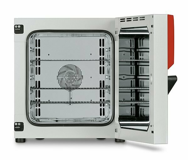 FD 056 Avantgarde Line Drying and heating chamber with Forced convection