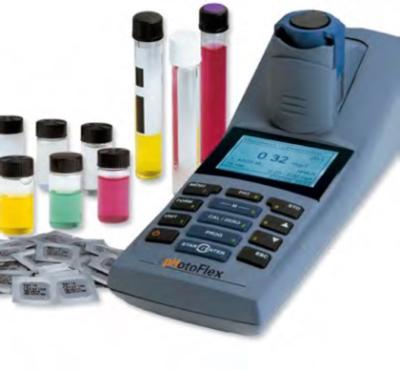 YSI pHotoFlex STD Colorimeter