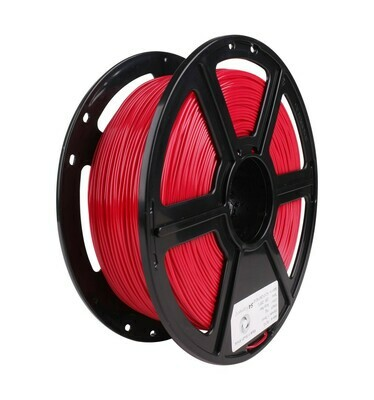 Ruby Red PetG Filament, 1Kg, 1.75mm by SA Filament