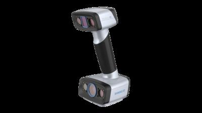 EinScan HX 3D Scanner RED Bundle