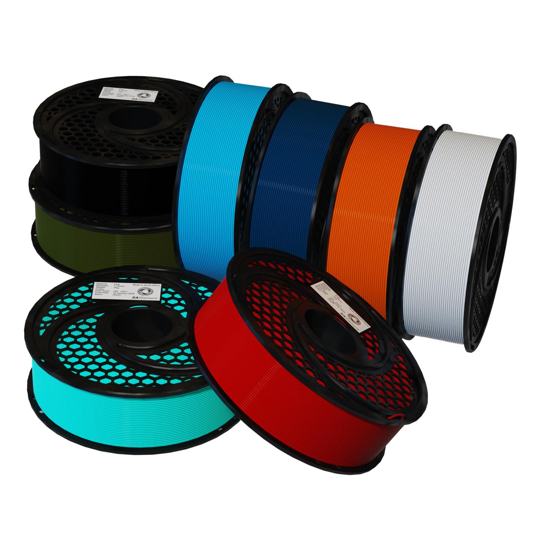 12Kg Mixed Box SA Filament
