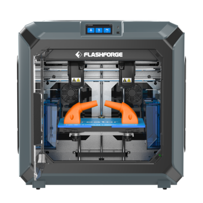 FlashForge Creator 3 IDEX 3D Printer