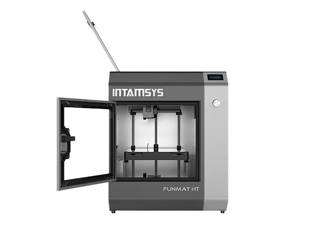 FunMat HT Enhanced High Temperature PEEK 3D Printer