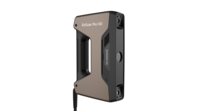 Einscan ProHD Multi Functional 3D Scanner