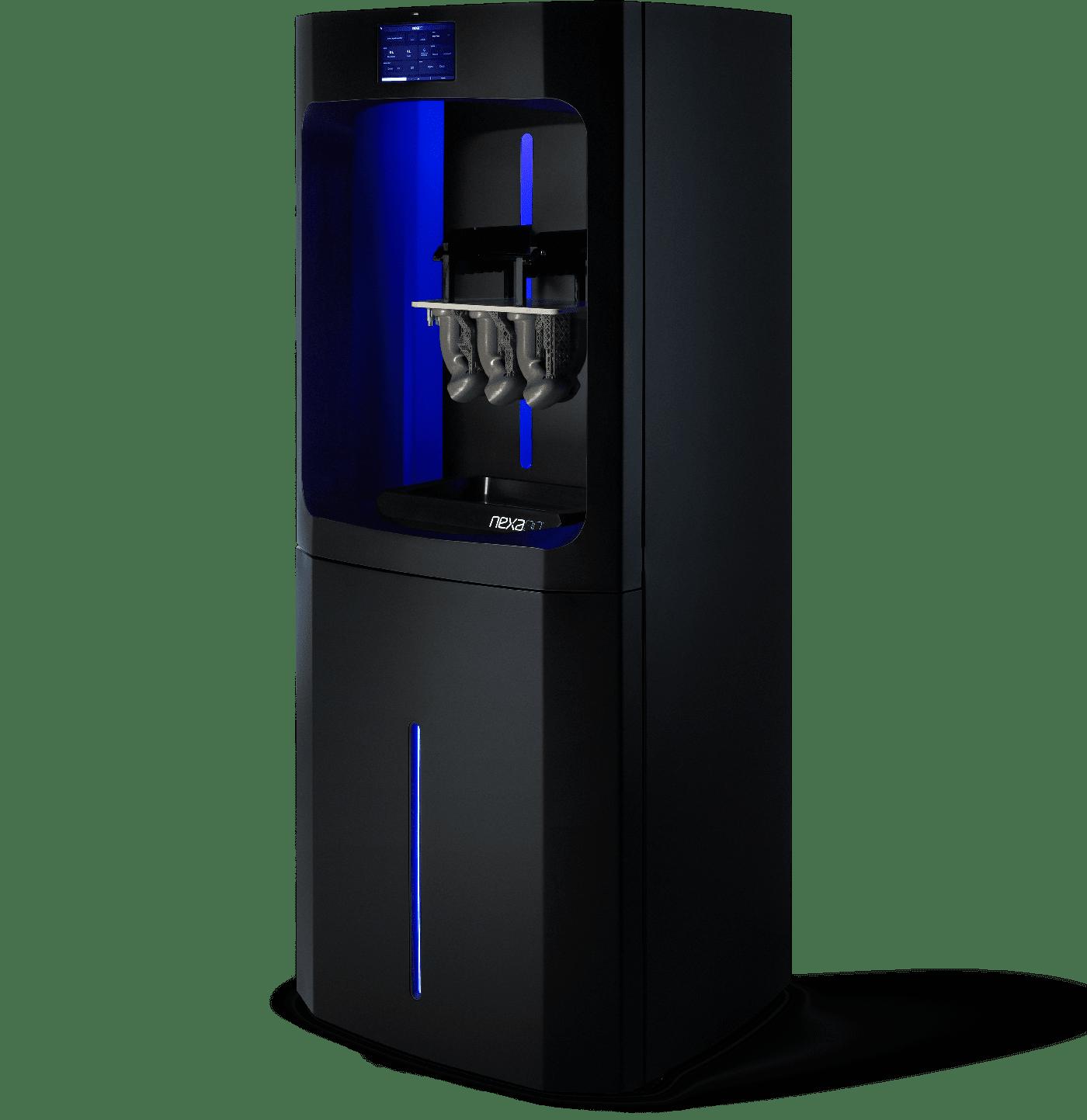 Nexa3D NXE400 High Speed Industrial 3D Printer