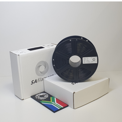 SA Filament CPE,  1.75mm 1Kg Graphite