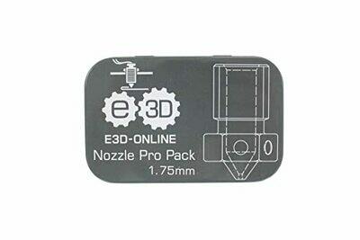 E3D V6 Nozzle Pro Pack 1.75mm