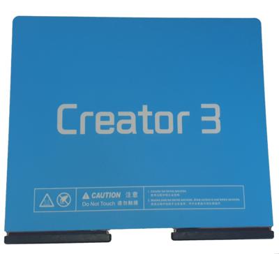 FlashForge Creator 3 Bed Magnet