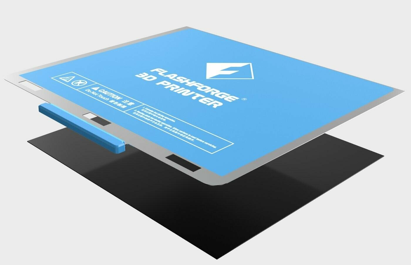 Flashforge Guider IIs V2 Flexible Build Plate
