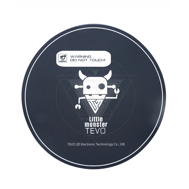 Tevo Little Monster Bed Sticker