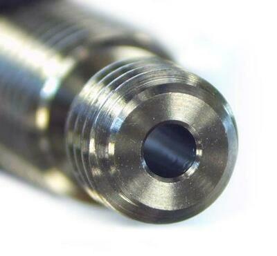 E3D V6 Stainless Steel HeatBreak