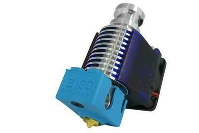 ED3 V6 All-Metal Hotend 2.85mm/3mm Direct Drive 24V