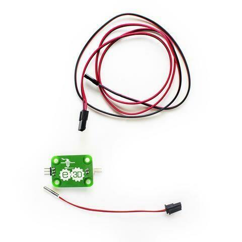 E3D V6 PT100 Upgrade Kit