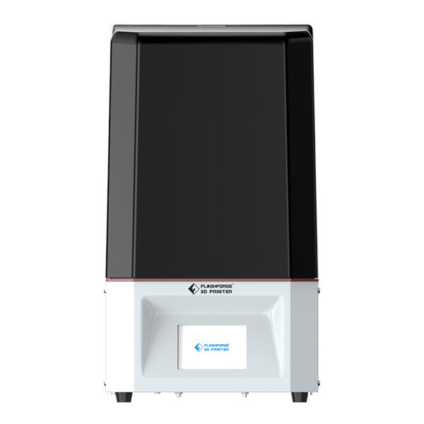 Flashforge Foto 8.9 4K LCD 3D Printer