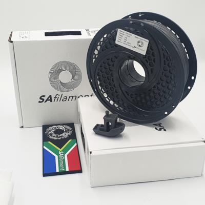 Grey Pro CPE+ Filament, 1Kg, 1.75mm by SA Filament