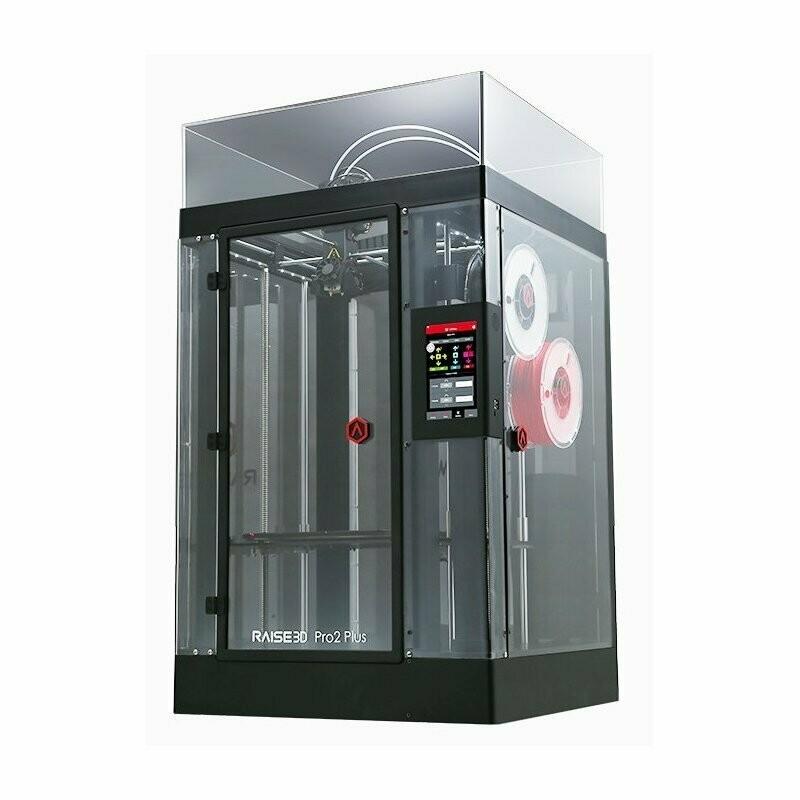 Raise 3D Pro 2 Plus 3D Printer