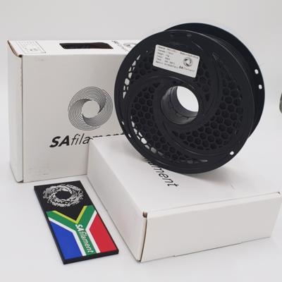 Black Pro CPE+ Filament, 1Kg, 1.75mm by SA Filament