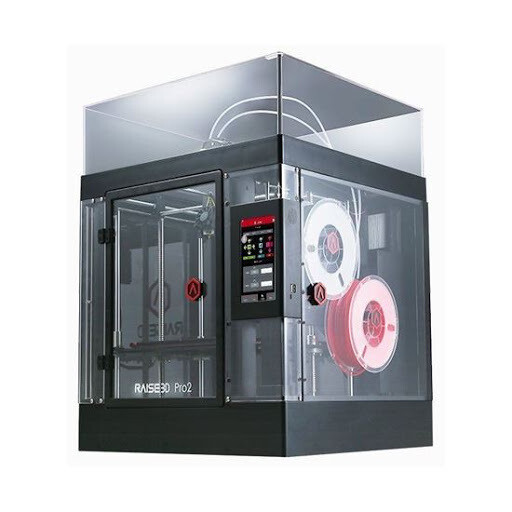 Raise 3D Pro 2 3D Printer