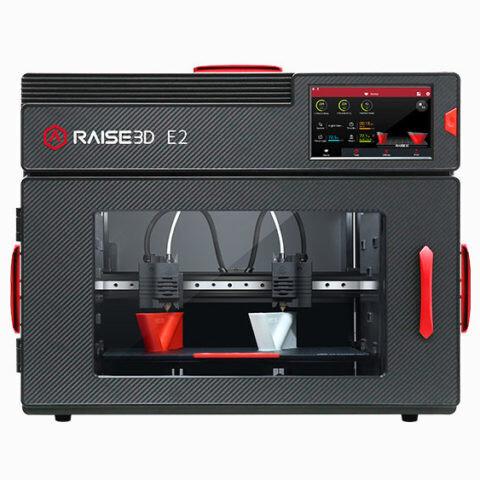 Raise 3D E2 3D Printer