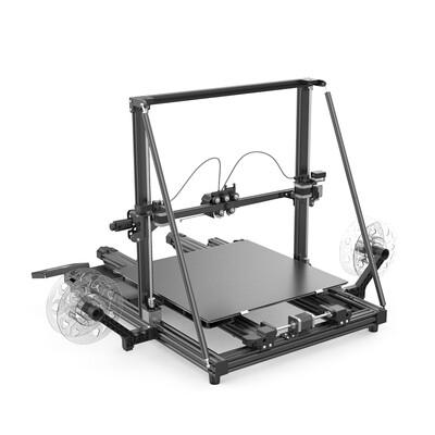K3 Pro Signage 3D Printer 500x500x400mm