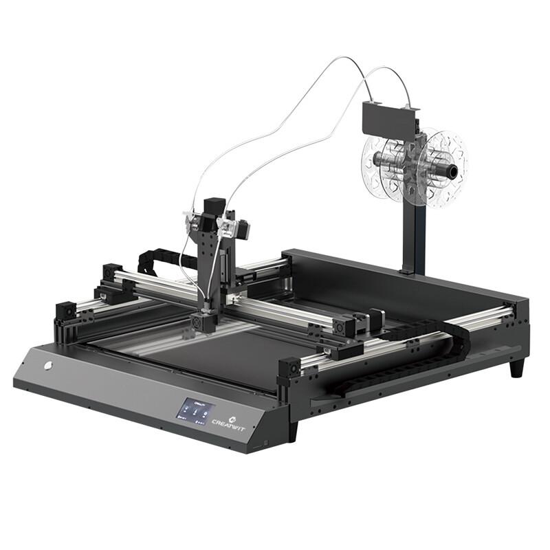 K6 Signage 3D Printer 600x600x85mm