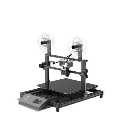 K3 Signage 3D Printer 450x450x85mm