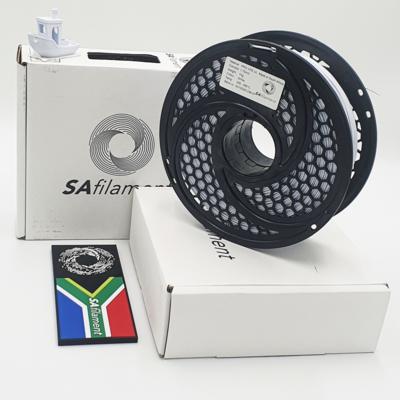 White Pro CPE ULTRA Filament, 1Kg, 1.75mm by SA Filament
