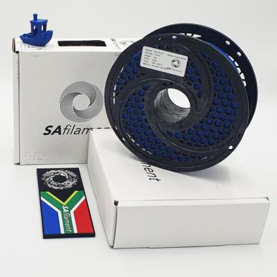 Blue PLA Plus Filament, 1Kg, 1.75mm by SA Filament