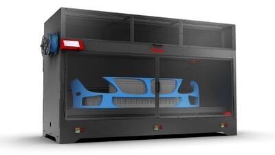 Modix 180X Large Scale 3D Printer