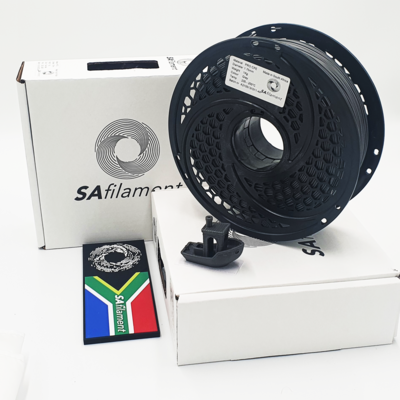 Grey Pro CPE Filament, 1Kg, 1.75mm by SA Filament