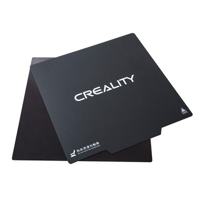 Creality Magnetic Build Plate Stickers