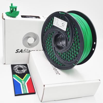 Green ABS Filament, 1Kg, 1.75mm by SA Filament