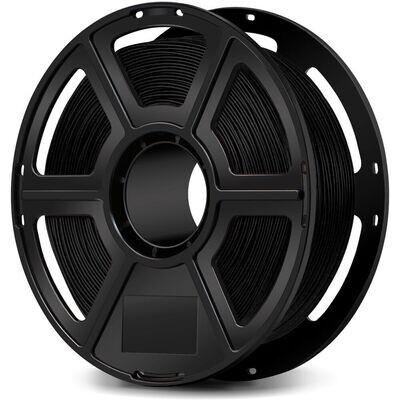 Flashforge Black Flexible Filament, 1Kg, 2.85mm