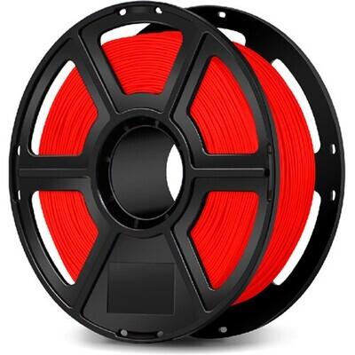 Flashforge Red PETG Filament, 1Kg, 2.85mm