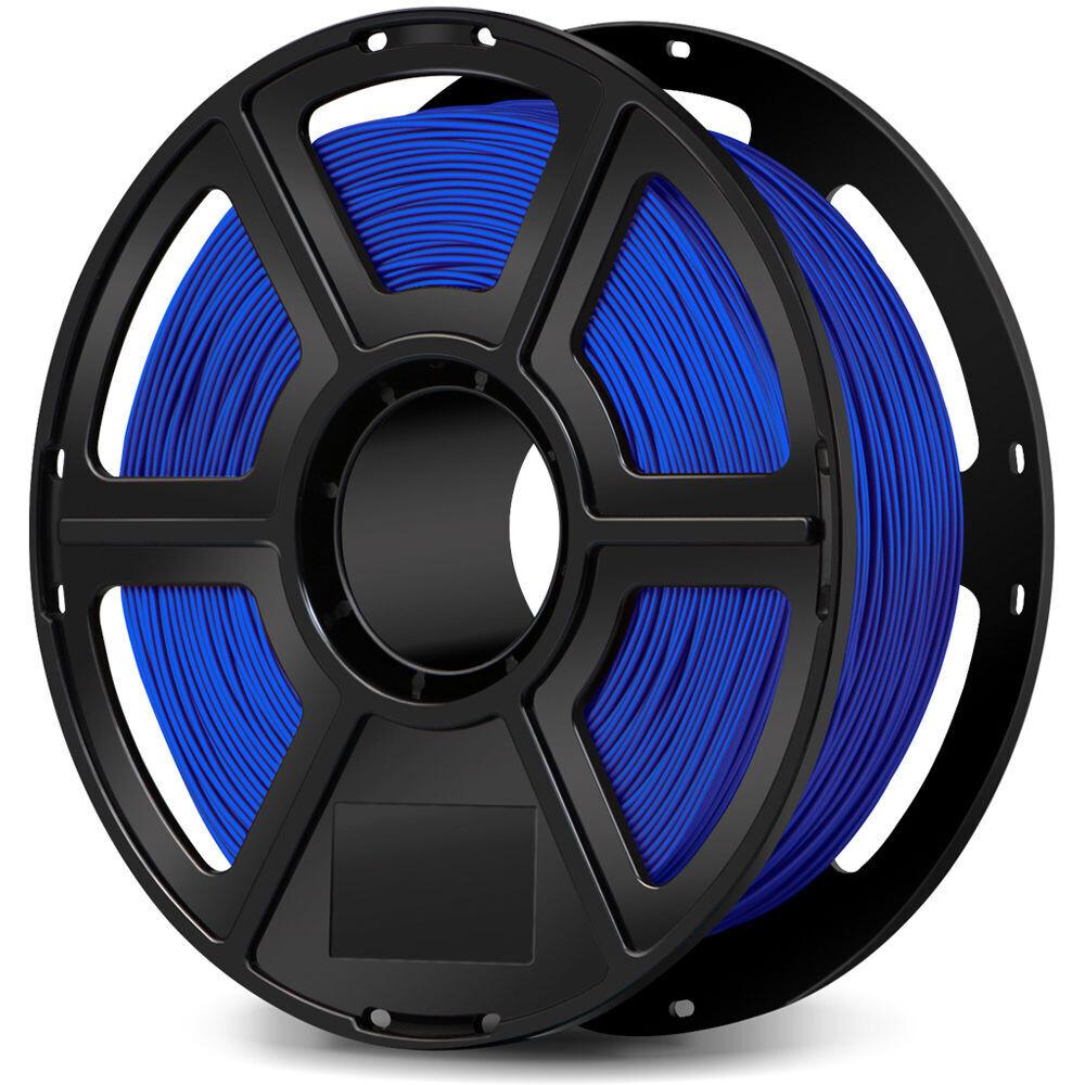 Flashforge Blue PETG Filament, 1Kg, 2.85mm