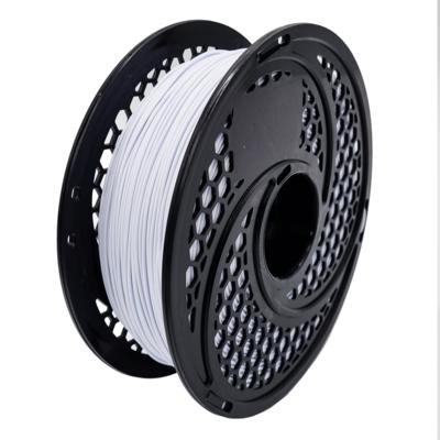 White Pro CPE+ Filament, 1Kg, 1.75mm by SA Filament