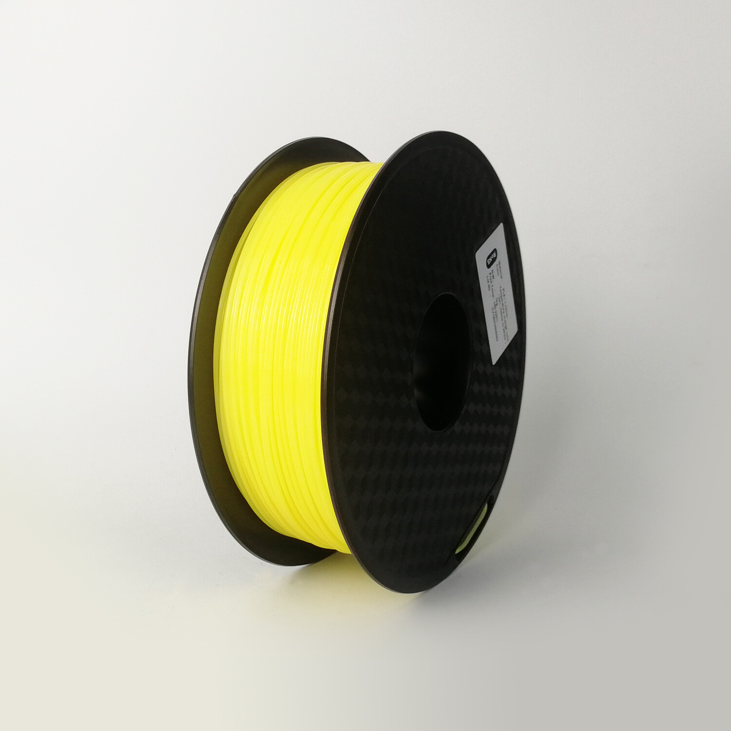 MambaWire Yellow to White Temp. Colour Change 1.75mm, 1kg