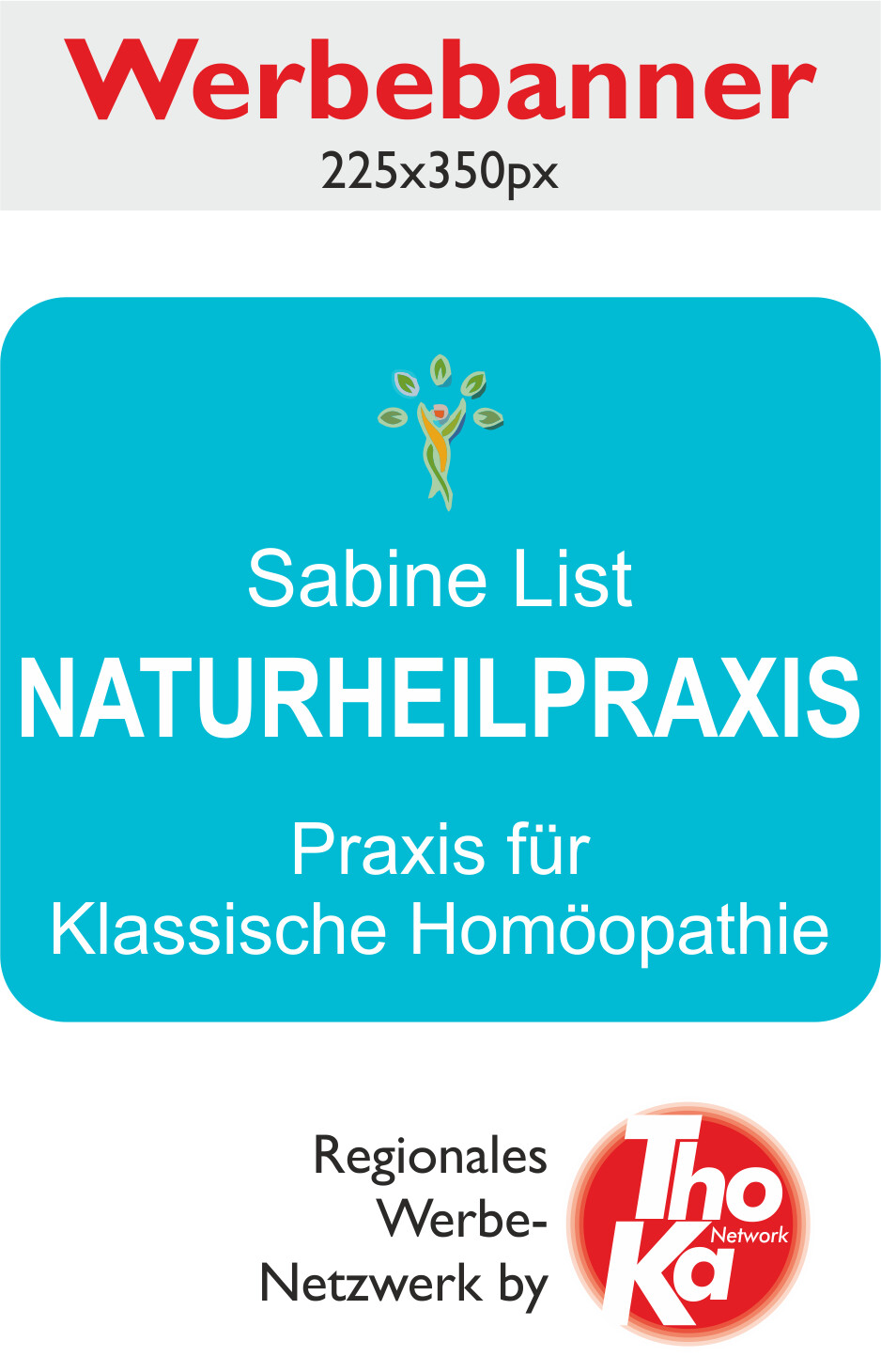 Naturheilpraxis Sabine List