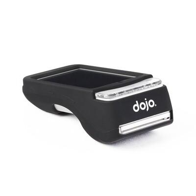 Dojo Go silicone case – black