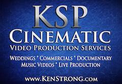 KSP Cinematic