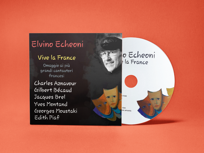 Vive la France - Cd Audio