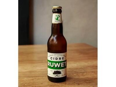 Ruwet Cider