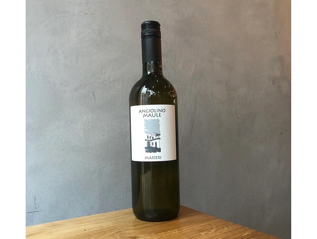La Biancara Angiolino Maule - White (bottle)