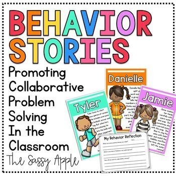 Behavior Management Expectations, Beginning of the Year, Back to School