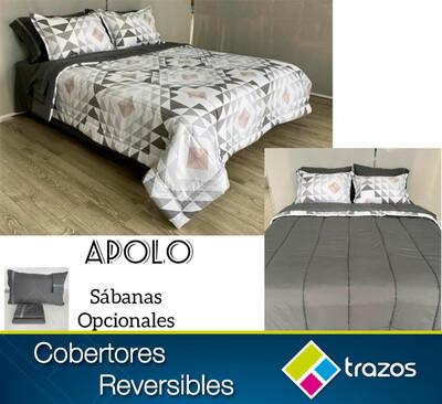 Cobertor reversible APOLO