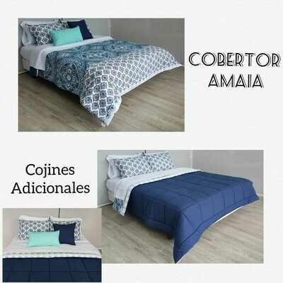 Cobertor reversible Amaia