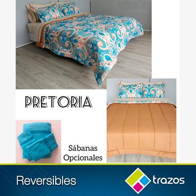 Cobertor reversible Pretoria