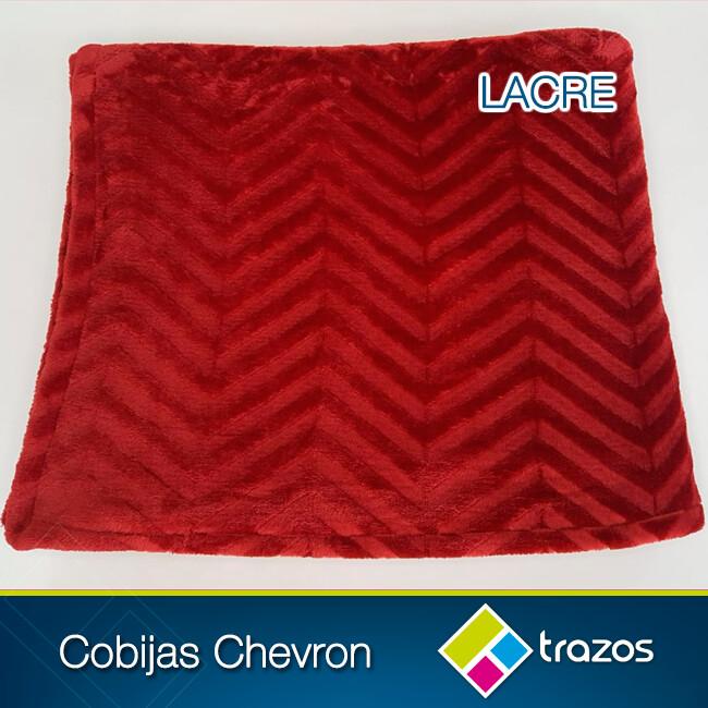 Cobija Chevron Lacre