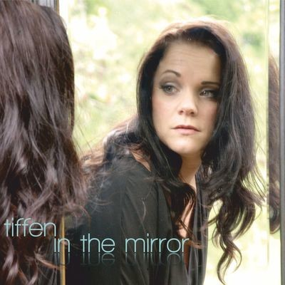 "CD ""In The Mirror"""