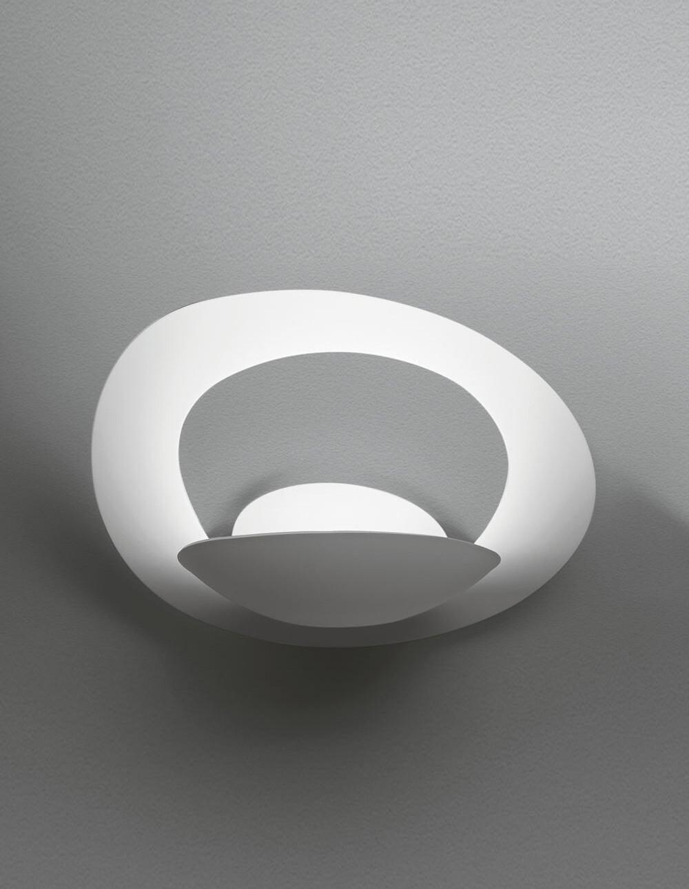 Artemide Pirce Micro LED Wandleuchte